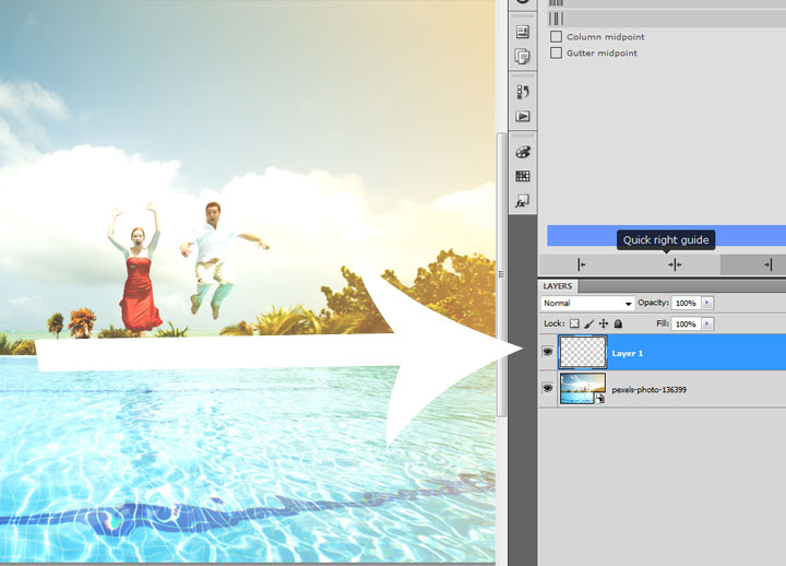 How to Remove Subject from Photo in Photoshop