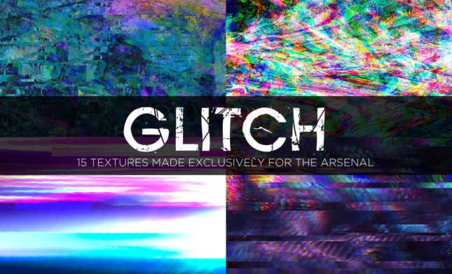 Glitch-Hero
