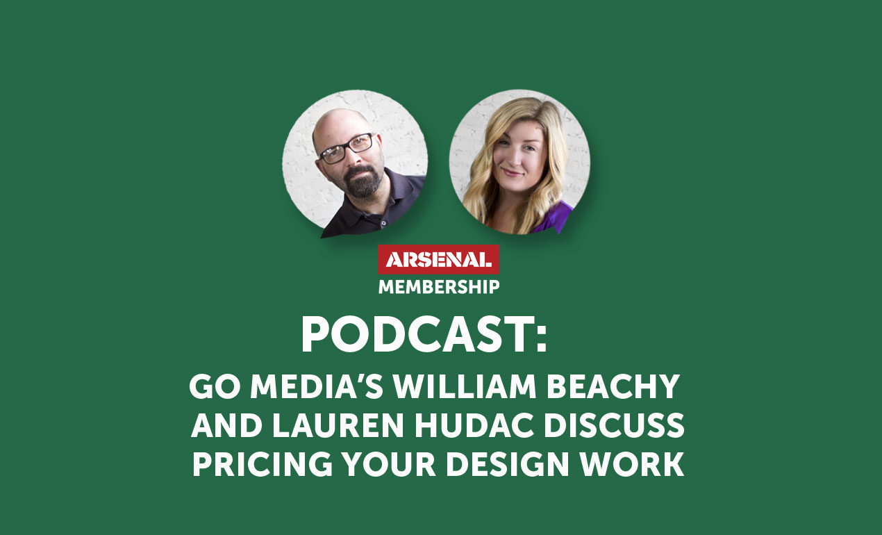 Pricing Your Design Work: Audio from our Google Hangout