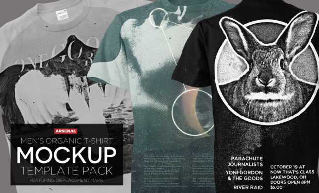 Arsenal-Template-Mens-Organic-T-Shirt-Mockup-Pack-Hero