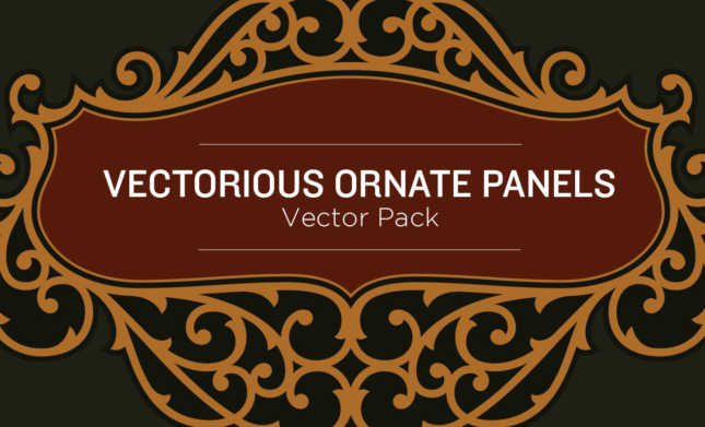 Vectorious-Ornate-Panels-Hero2