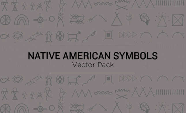 Native-American-Symbols-Vector-Pack-Hero-2
