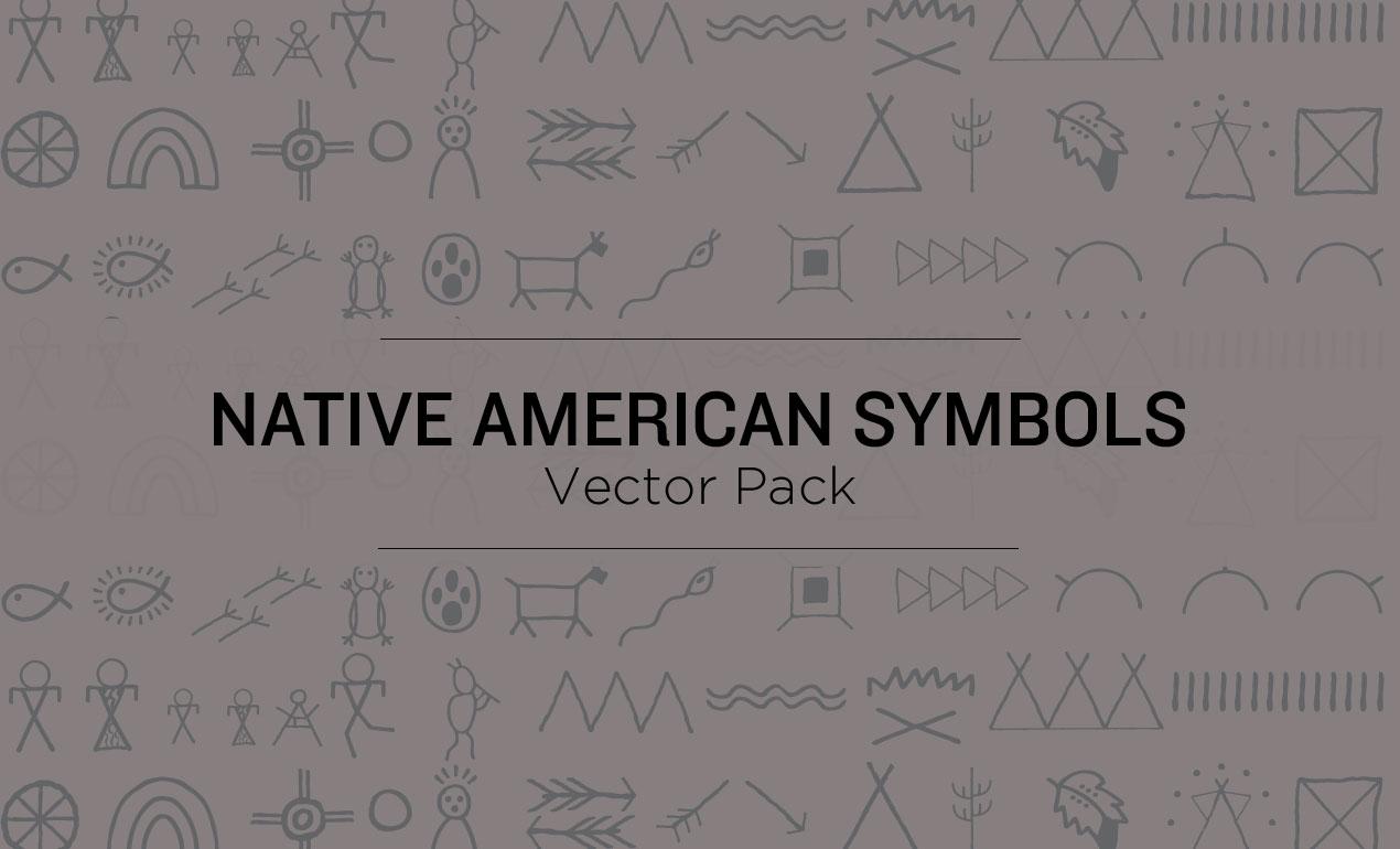 Native-American-Symbols-Vector-Pack-Hero-2