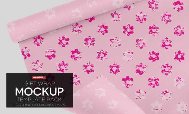 Gift-Wrap-Mockup-Templates-Hero