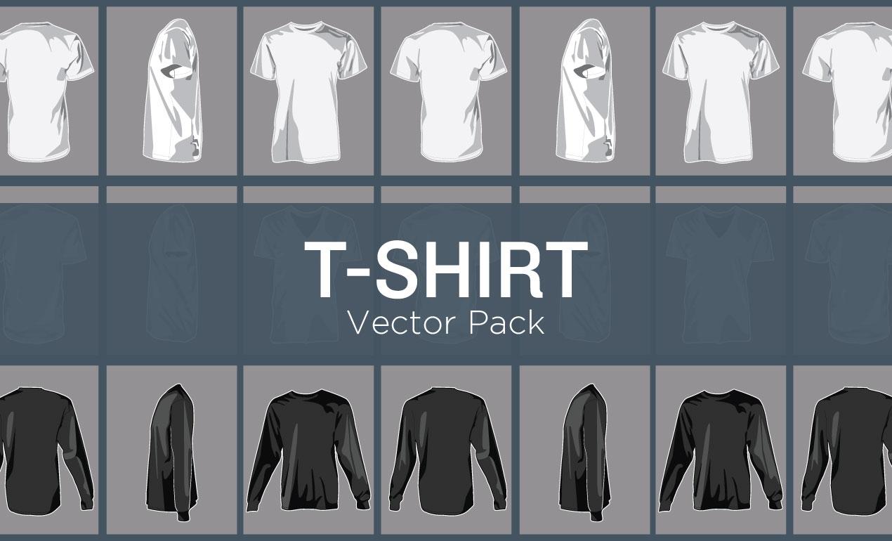 T-Shirt-Vector-Pack-Hero