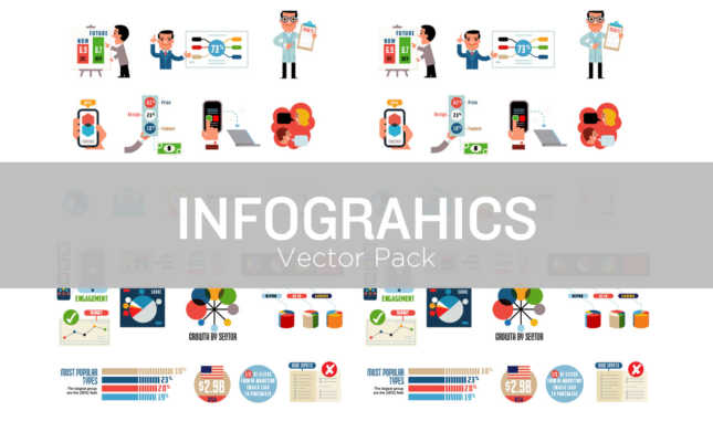 Infographics-Vector-Pack-Hero