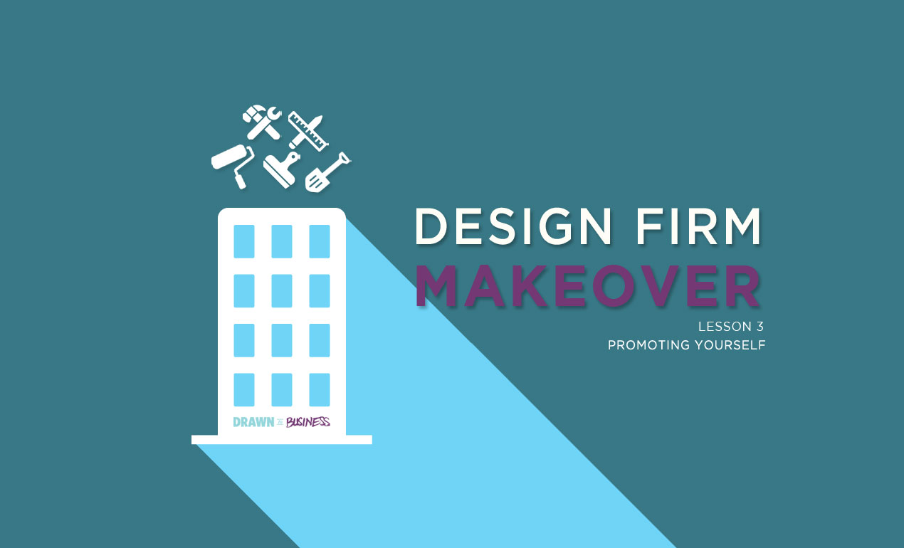 How to Promote Yourself as a Graphic Designer