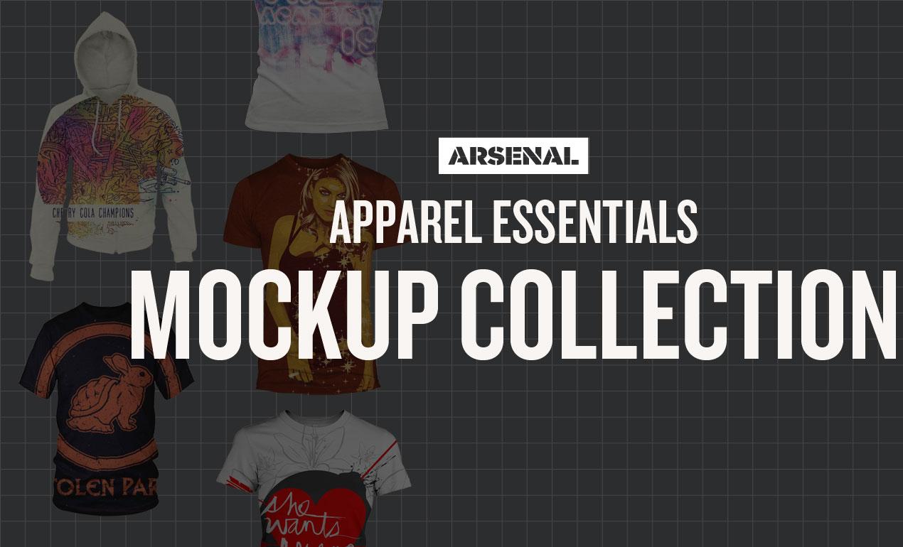 Apparel-Essentials