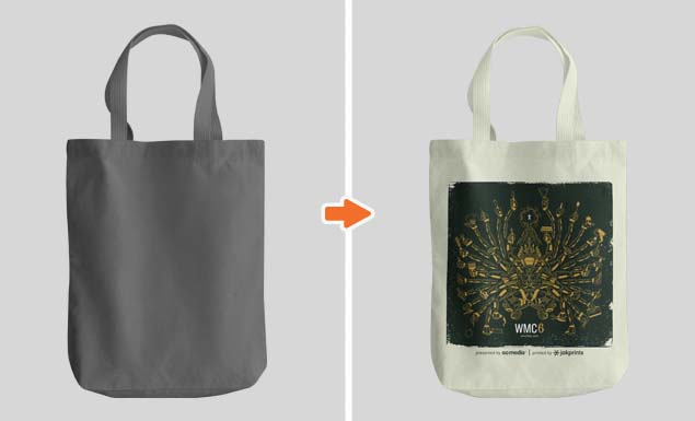 Bag mockup templates pack by go media all in all heres what you get in our bags mockup templates pack maxwellsz