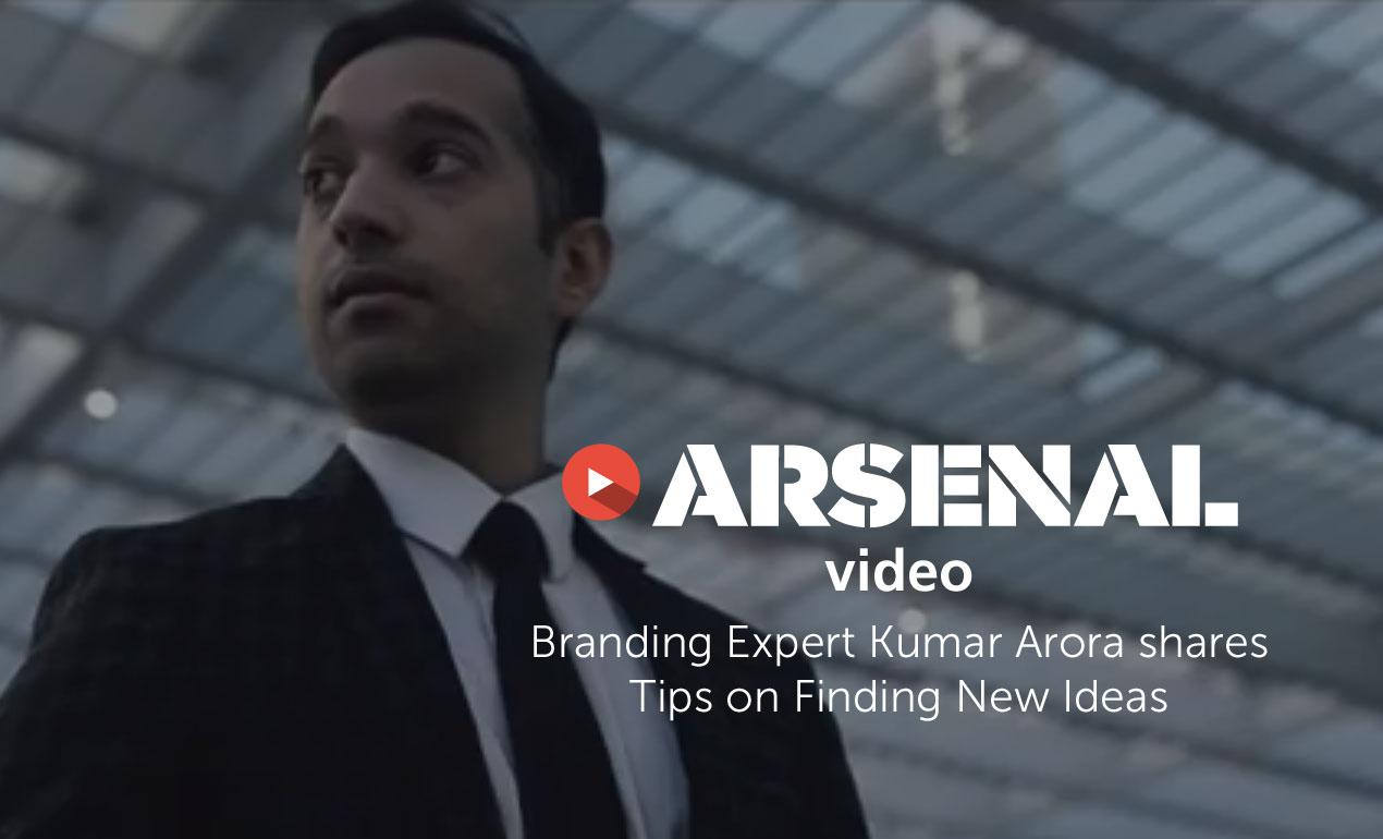 Kumar Arora