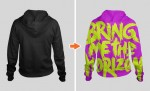 Ladies_Fleece_Zip_Hoodie_Ghosted_Back_View_1_Arsenal_Preview