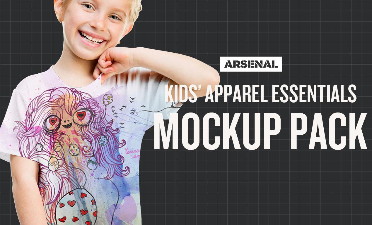 Template_HeroIMG_Arsenal_Mockups-Kids-Apparel-Essentials