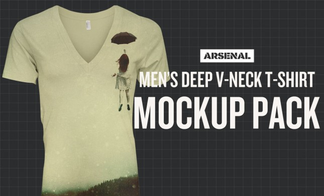 Template_HeroIMG_Arsenal_Mockups-Men's-Deep-V-Neck