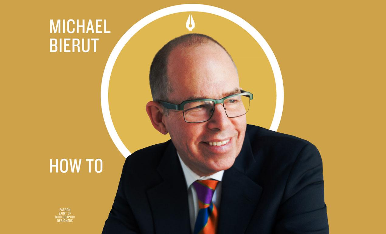 Michael Bierut talk