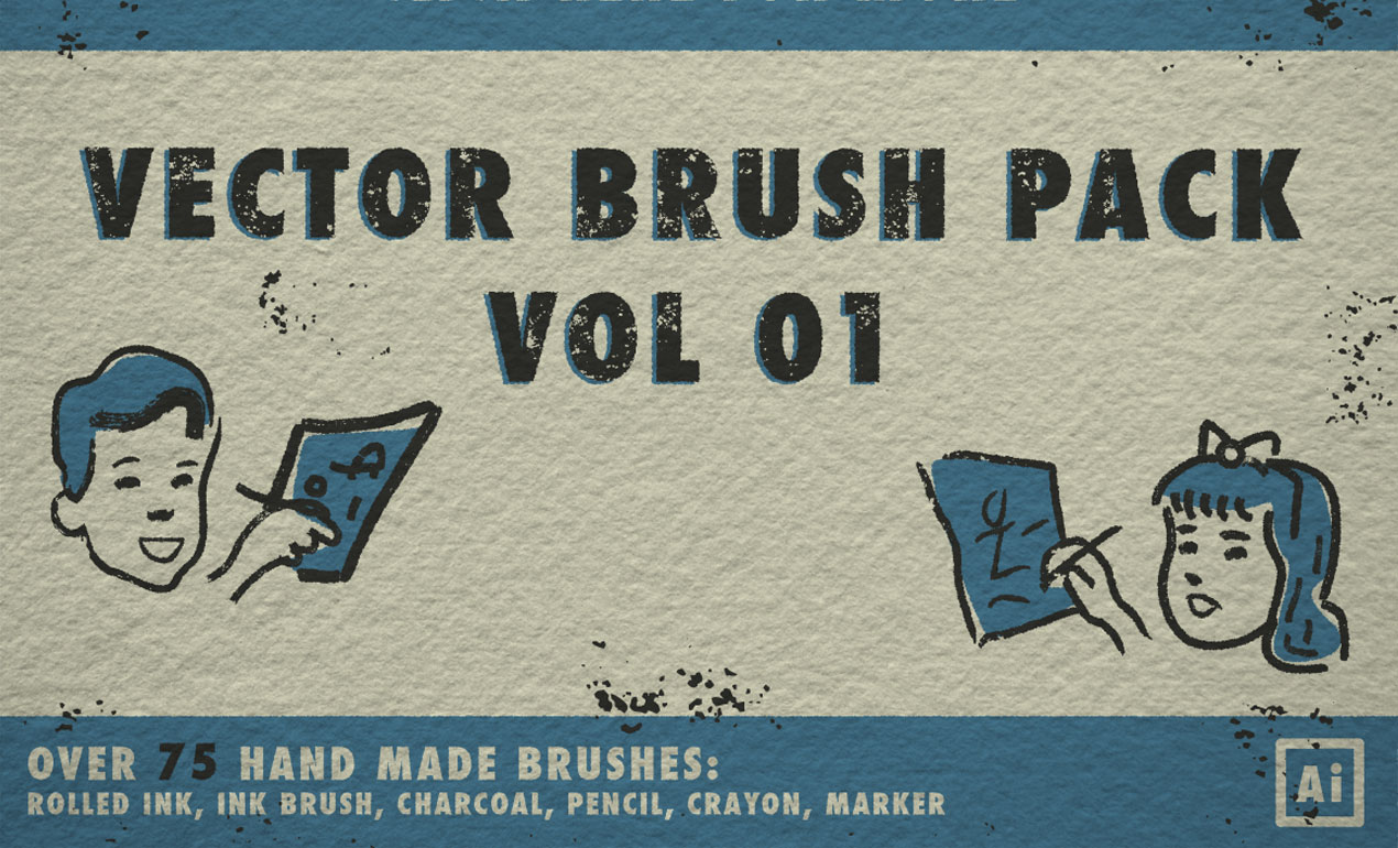 Vector-Brush-Pack-HERO