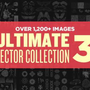 adobe illustrator vector graphics collection