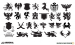 WMC-Fest-Heraldry-Vector-Pack-1