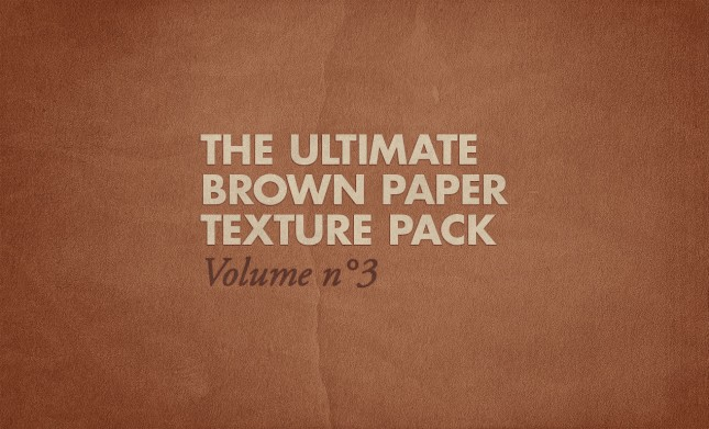 brown-paper-texture-pack-volume-3-hero