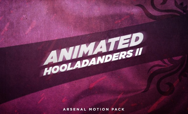 animated hooladanders