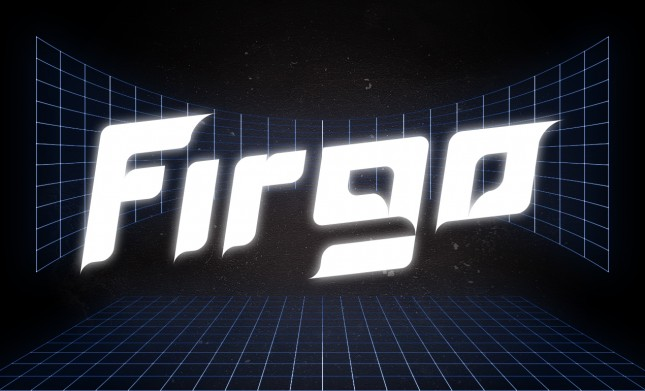 Firgo Bold Font by Go Media's Arsenal