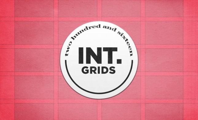 Adobe Illustrator Grid Templates