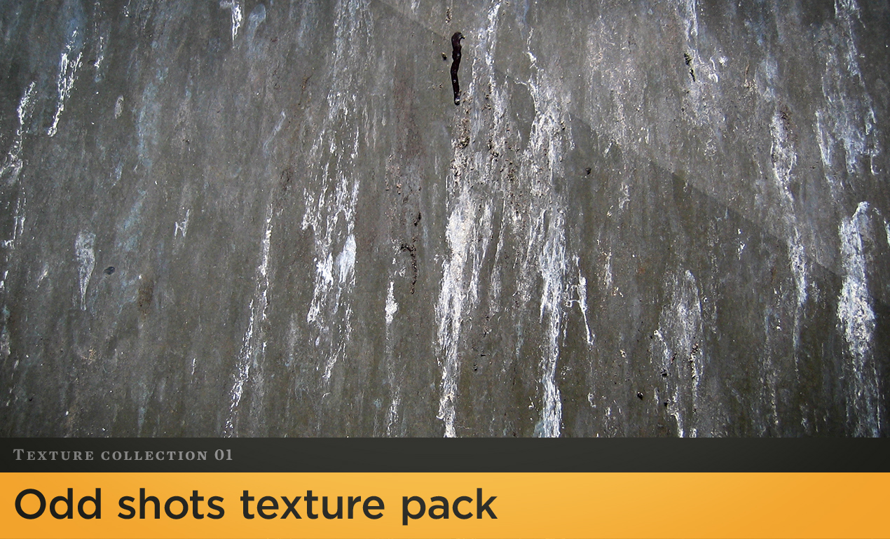 Oddshots Texture Pack