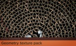 Geometry Texture Pack
