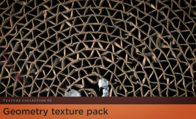 Geometry Texture Pack