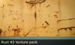 Rust Texture Pack 2
