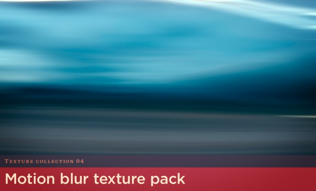 Motion Blur Texture Pack by Go Media's Arsenal
