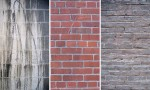 Adobe Photoshop Texture  Texture Pack 01 Masonry Previews 04