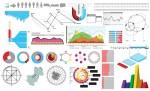 Infographics Vector Pack for Adobe Illustrator