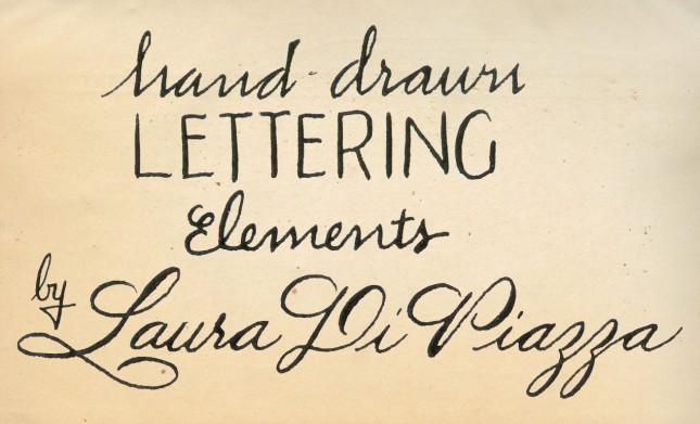 Hand Lettering Hero