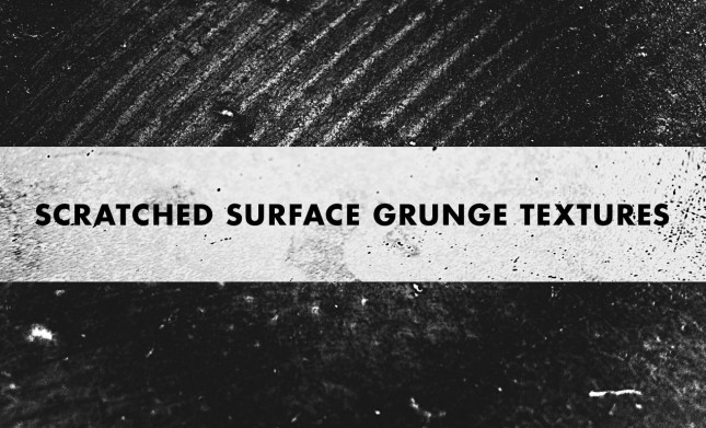 Rough Surface Grunge Texture Pack by Go Media's Arsenal