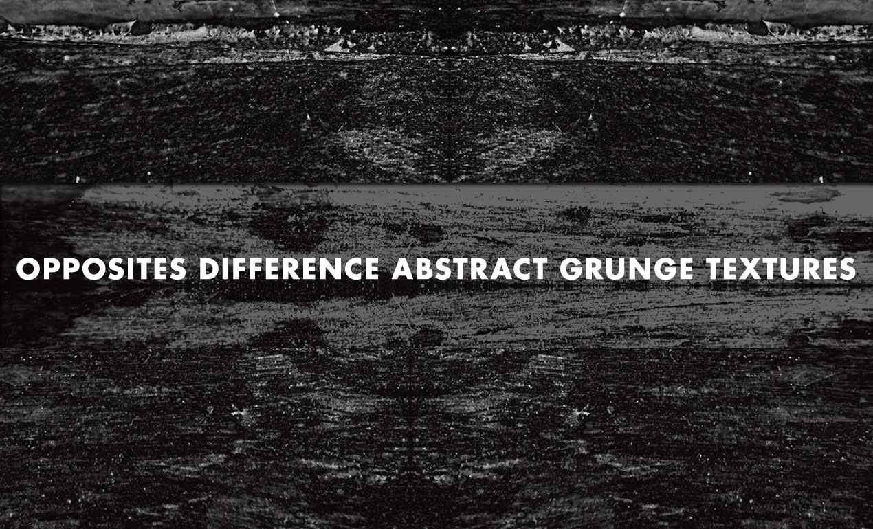 Adobe Photoshop Texture Mk Opposites Difference Abstract Grunge Texture Pack Hero2
