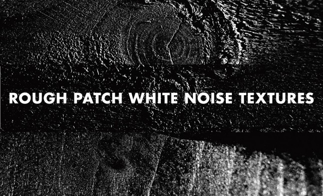 Adobe Photoshop Texture Mk Rough Patch White Noise Texture Pack Hero