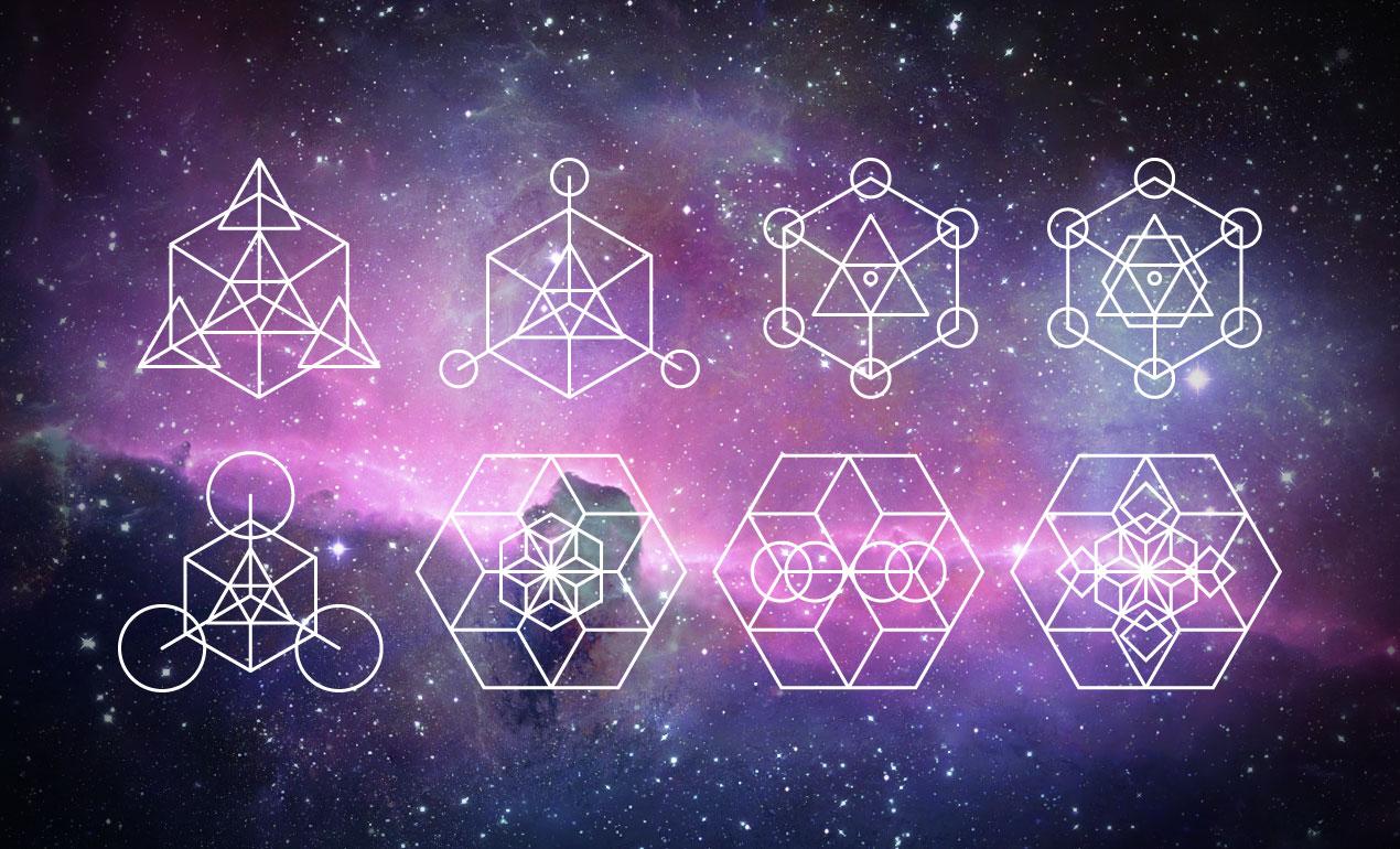 sacred geometry