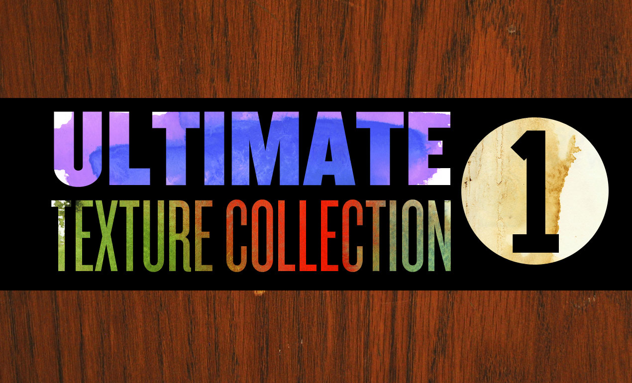 Ultimate Texture Collection 1