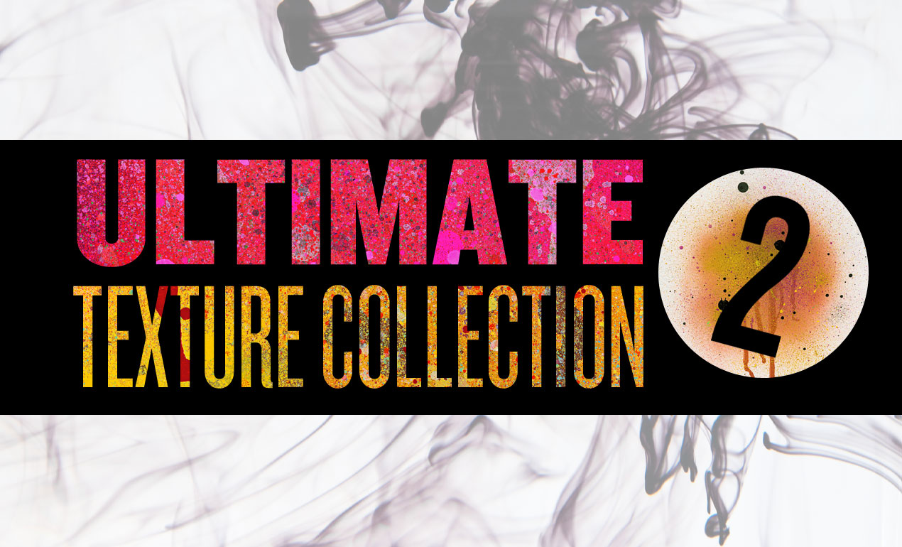 Ultimate Texture Collection 2 by Go Media